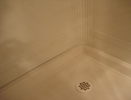 Shower Stall Repair Fix Cracks Holes Chips Stains