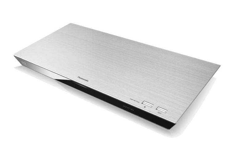 Panasonic DMP-BDT330 Blu-ray Disc Player