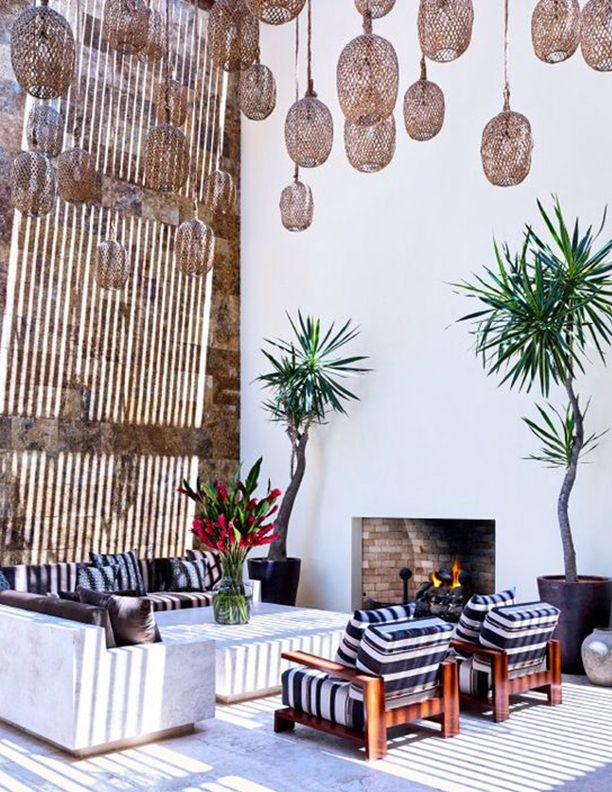 Design Inspiration For Every Kind Of Outdoor Room