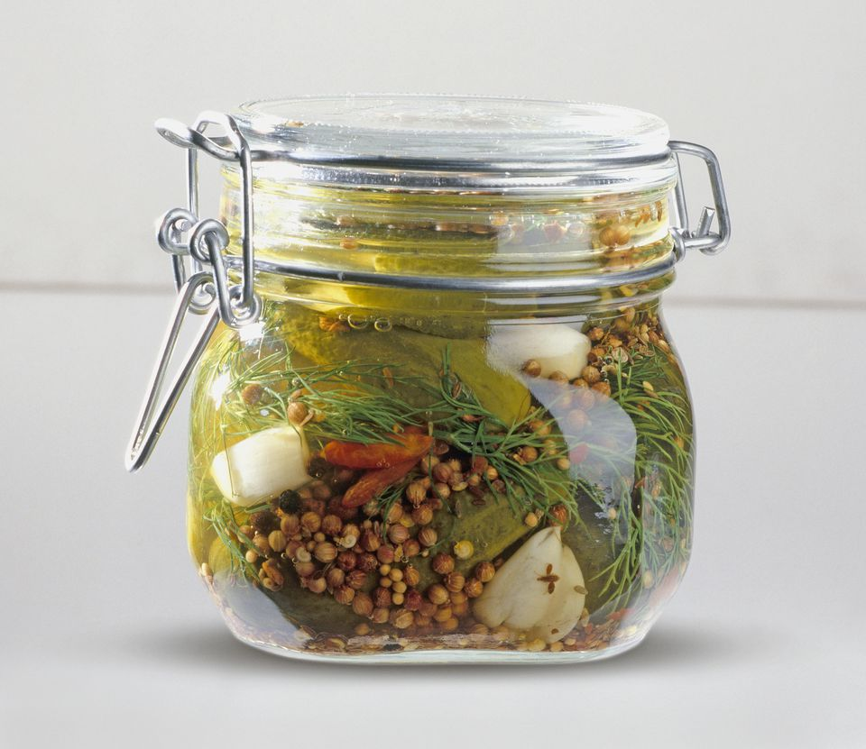 Pickling Spices
