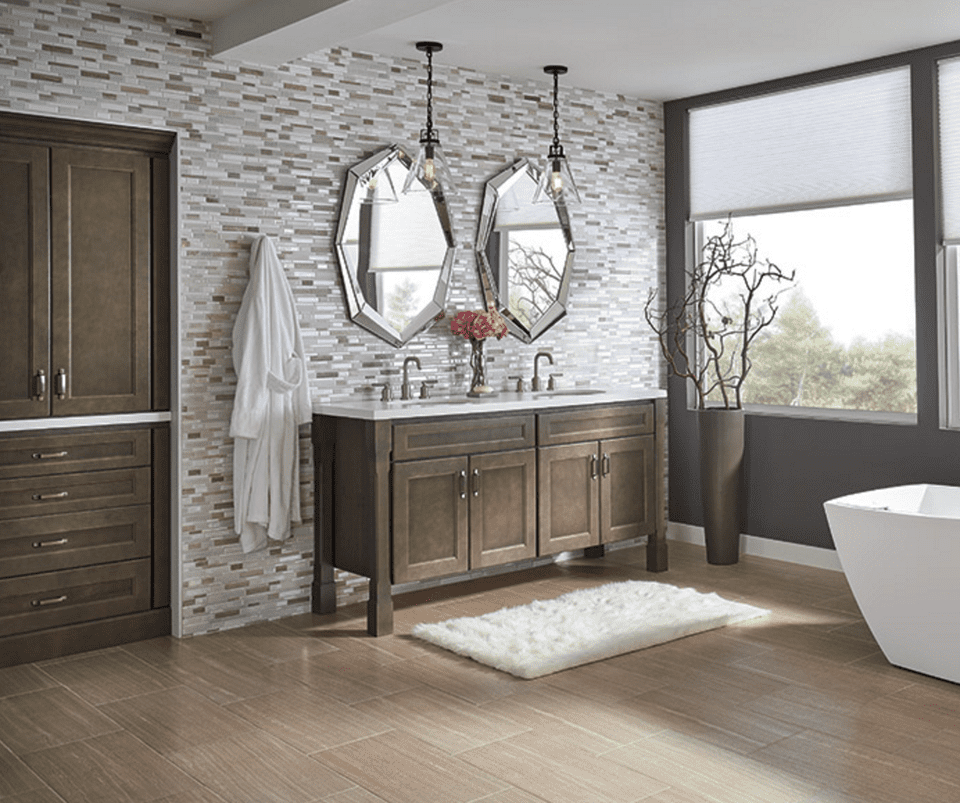 Color Tips for Creating a Luxurious Bathroom