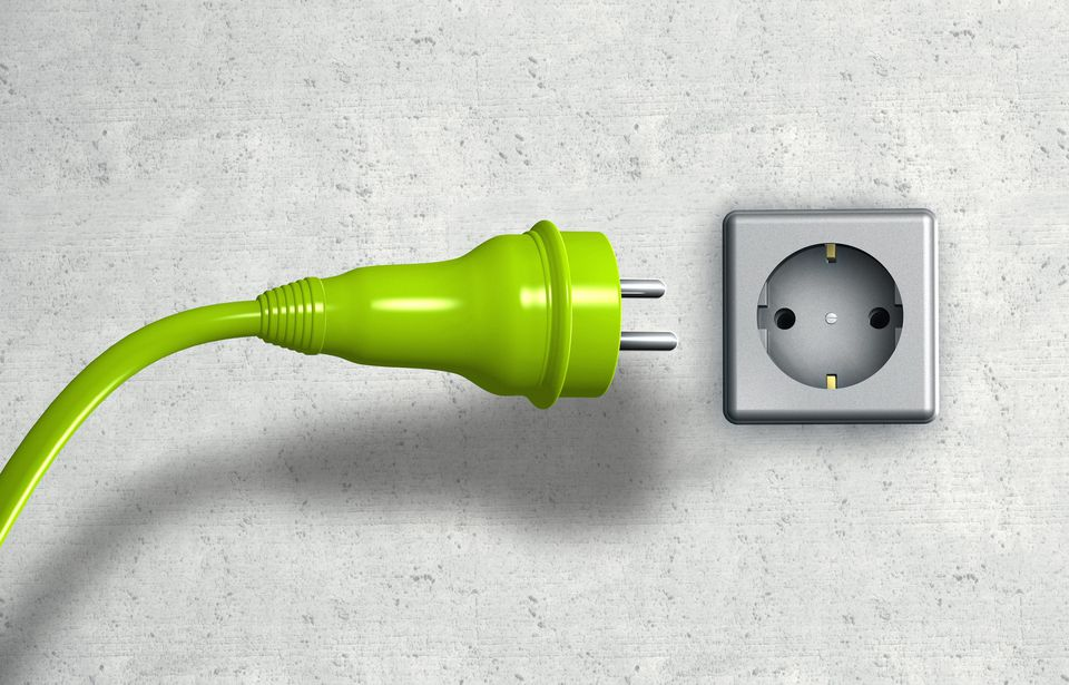 Electricity in Europe - Power Sockets and Plugs