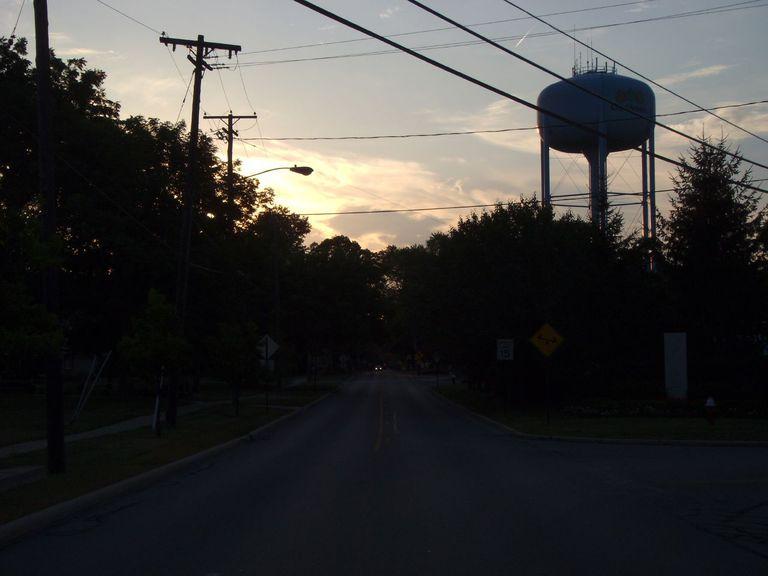 Sylvania, Ohio