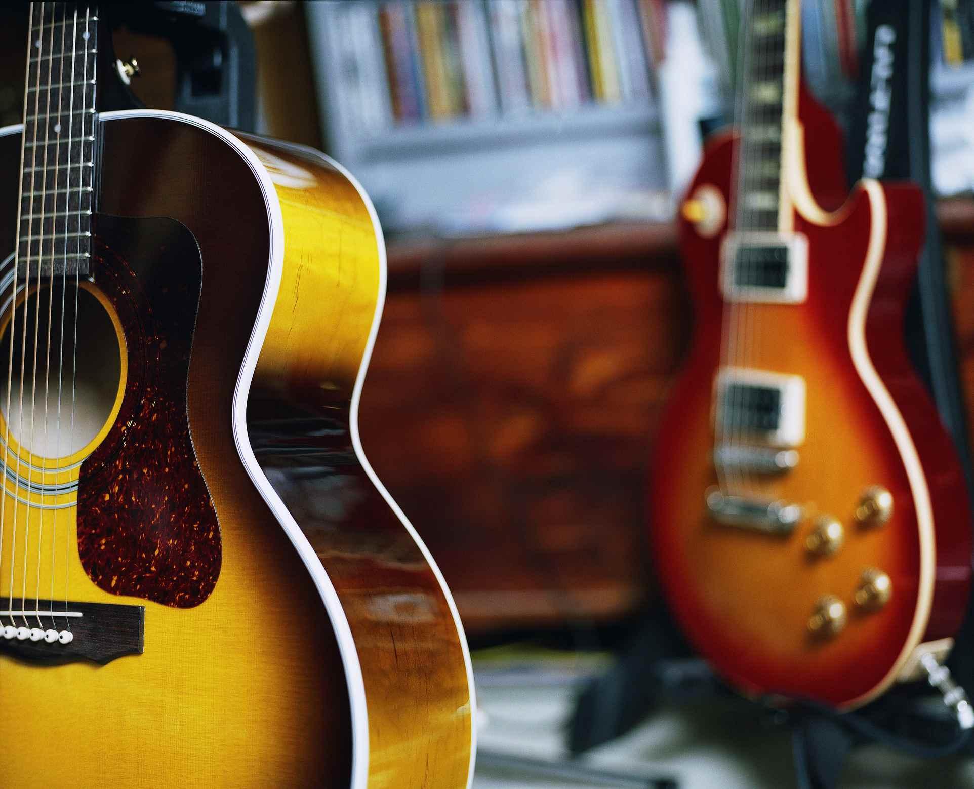 Beginner guitar 101 baditri Image collections