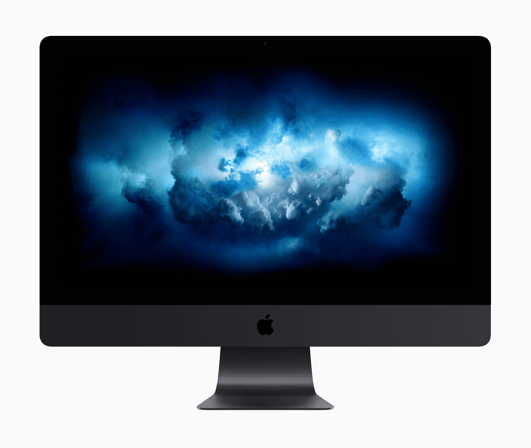 The 2017 iMac