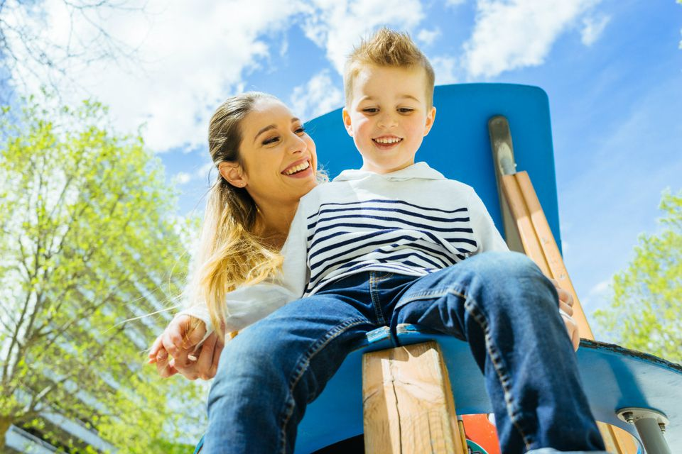 Summer Fridays are precious to a working mom. Here's why.