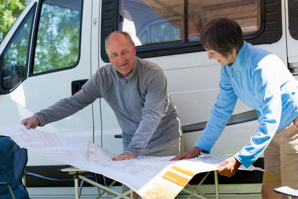 Boondockers Welcome can help you find places to park your RV