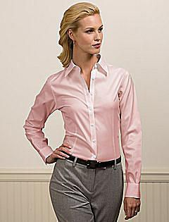 Brooks Brothers Miracle Shirt