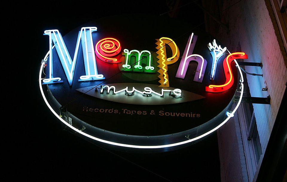 Memphis zip codes