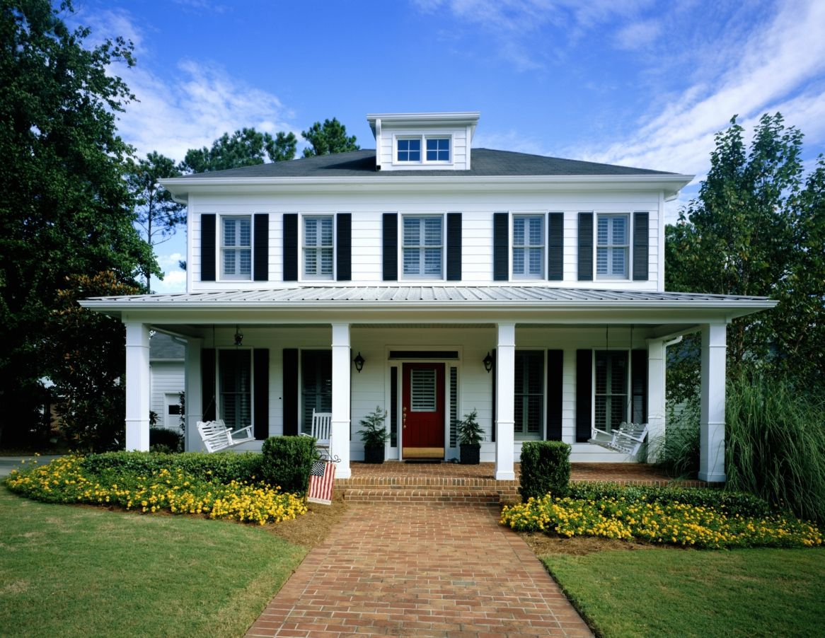 How To Add Character To New Homes