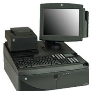 NCR RealPOS 80 Complete Point of Sale System