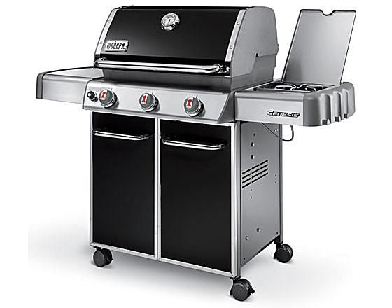 weber genesis ep 320 premium edition gas grill review. Black Bedroom Furniture Sets. Home Design Ideas