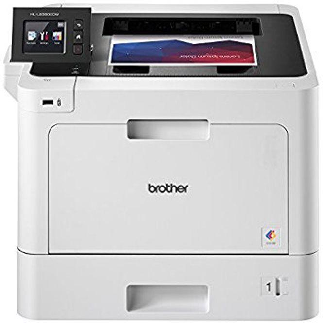 brother hl l8360cdw wireless color laser printer