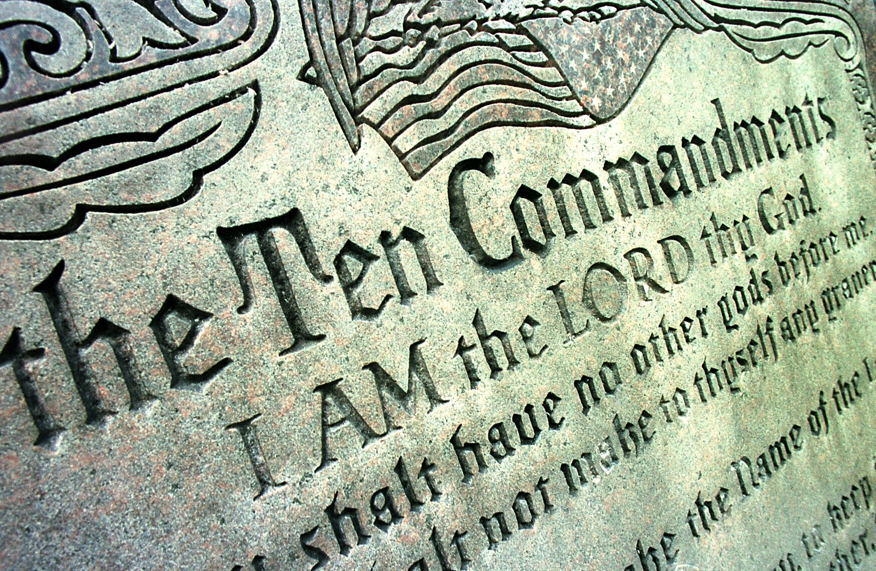 Image result for Movie- The Ten Commandments