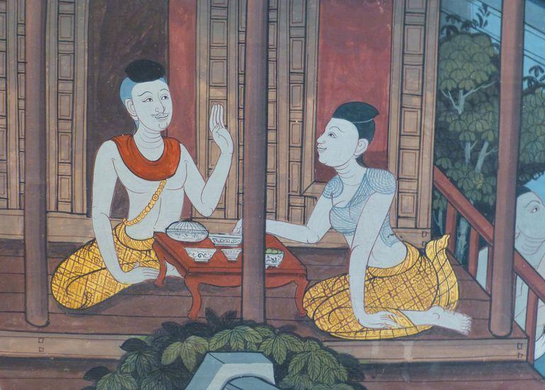 Dhammadinna