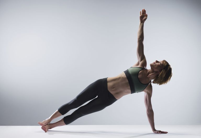 I got Athletic. What Kind of Yoga Best Suits Your Personality?