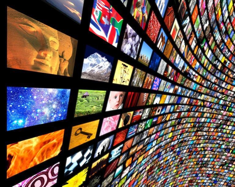 media, medium, mediums