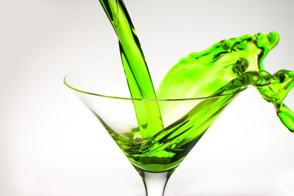 Emerald Isle Cocktail