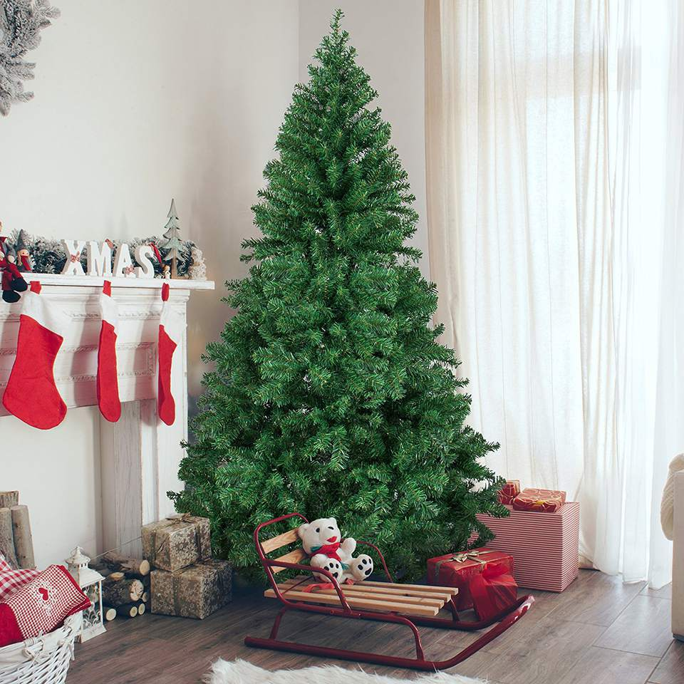 The 6 Best Artificial Christmas Trees to Buy in 2018
