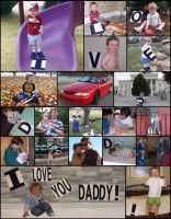 Photo projects are heartwarming mom gifts