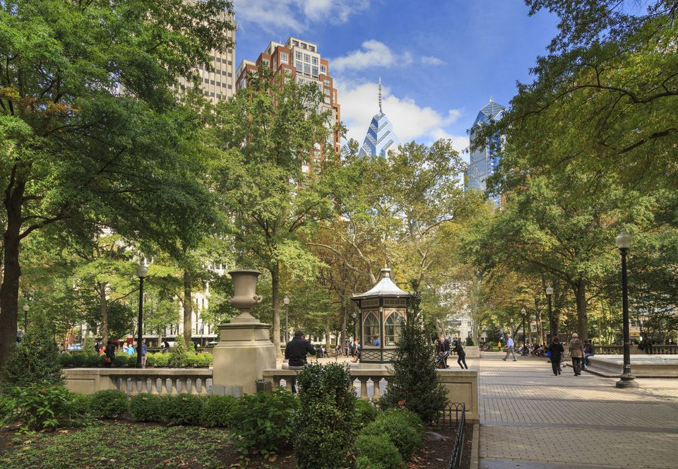 Best Neighborhoods To Stay In When Visiting Philadelphia