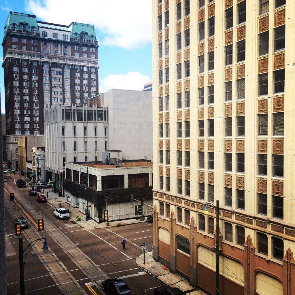 Apartment Guide Memphis Tn: Tallest Buildings In Memphis