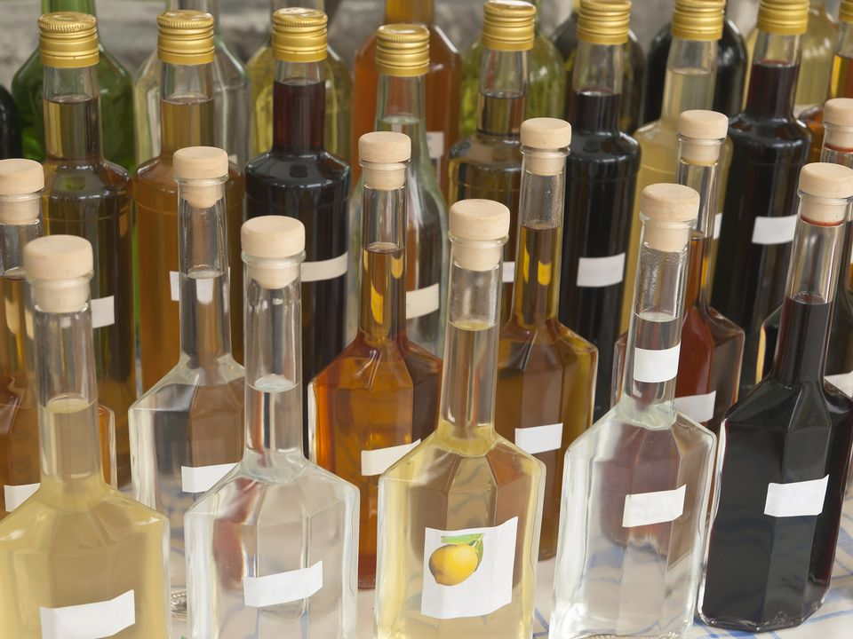recipe: how to make liqueur from scratch [37]