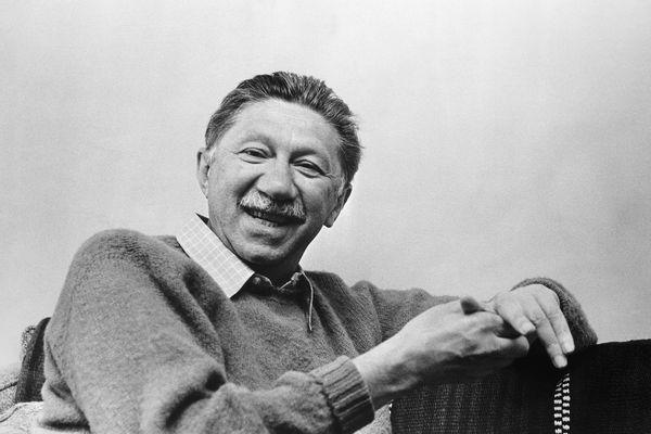 Abraham Harold Maslow, Psychologist