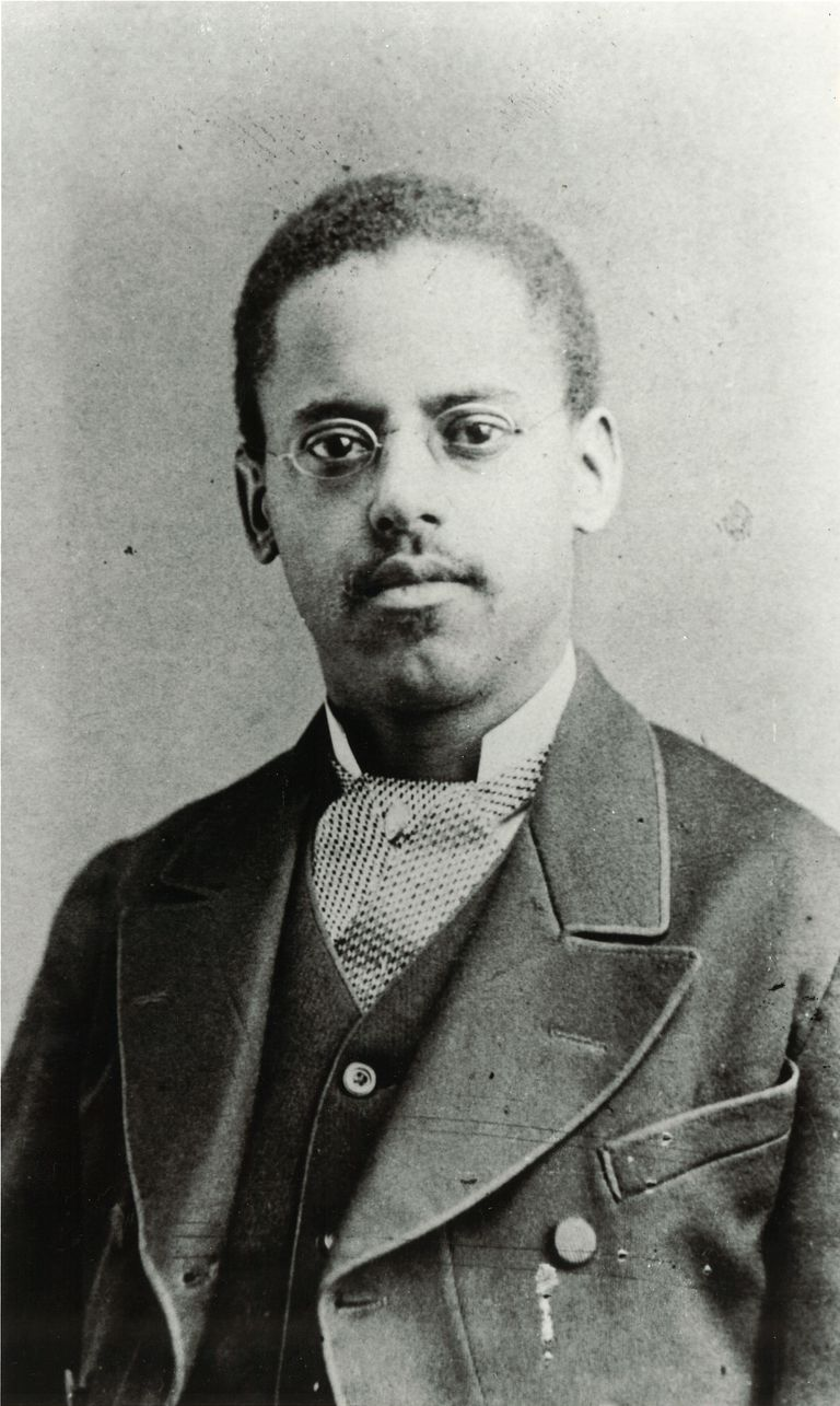 a biography of lewis howard latimer the african american inventor Get this from a library lewis howard latimer : a black inventor : a biography and related experiments you can do [thomas alva edison foundation general motors corporation.