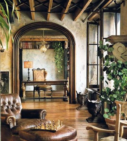 tuscany ways to decorate bedroom | Tuscan Bedroom Decorating Ideas and Photos