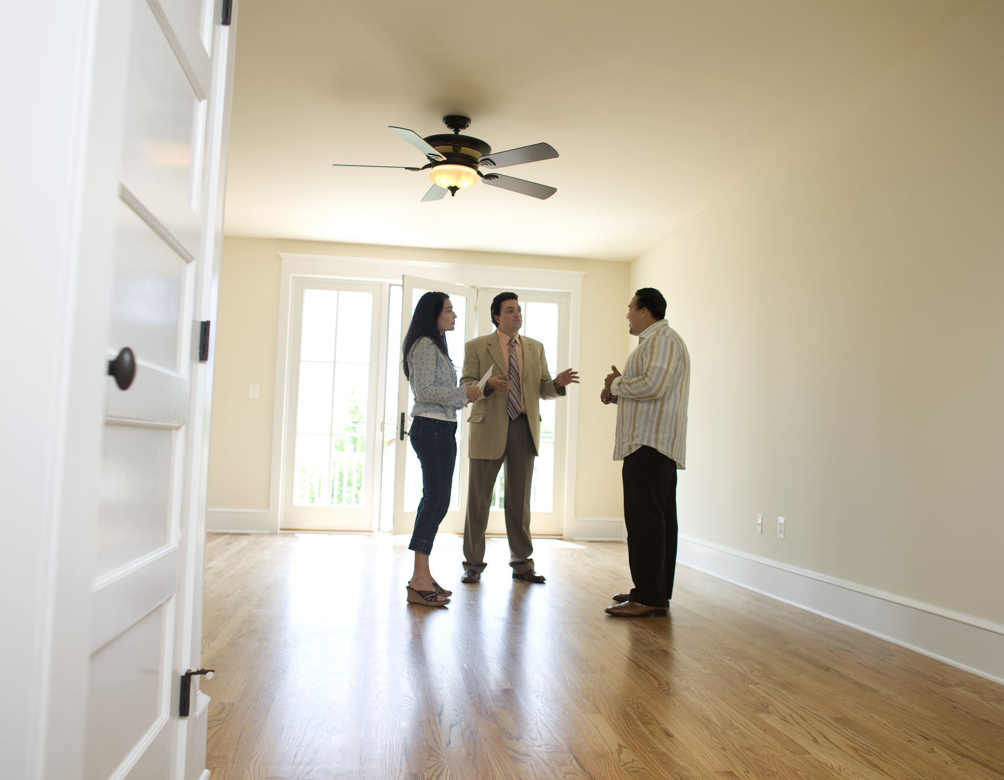 When Is Your First Mortgage Payment Due