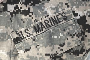 U.S. Marine Corps Insignia
