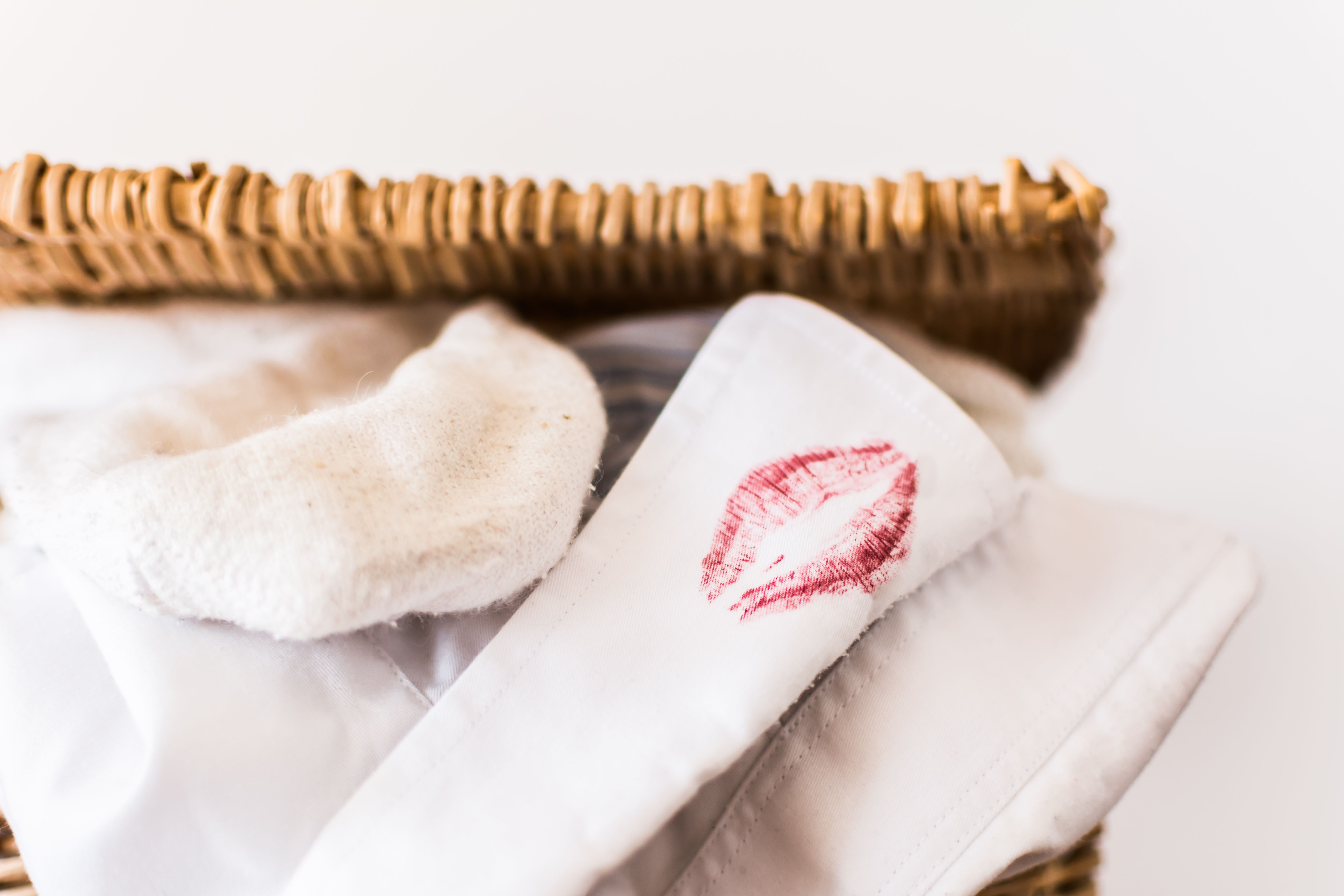 Remove Lipstick Stains From Clothes Carpet And Upholstery
