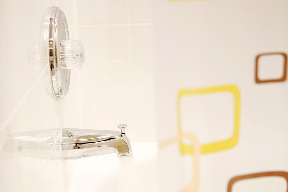 How to Fix a Valley Shower Leak