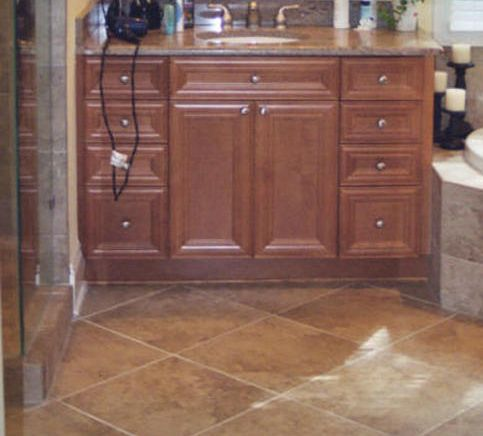 3 ways to give your flooring a rustic tuscan look for Tuscan flooring