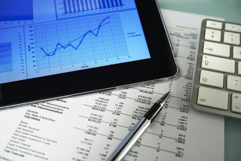 Business graph analysis