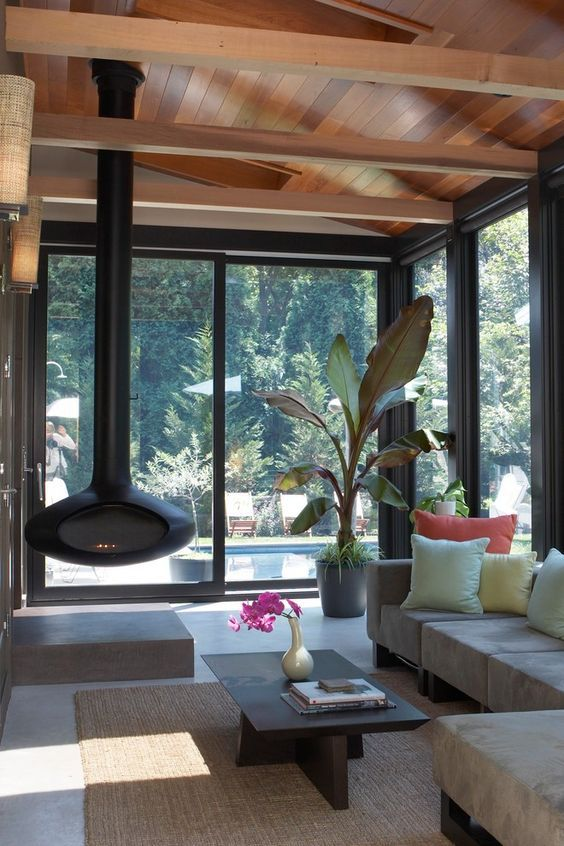 12 Tips For Decorating A Sunroom