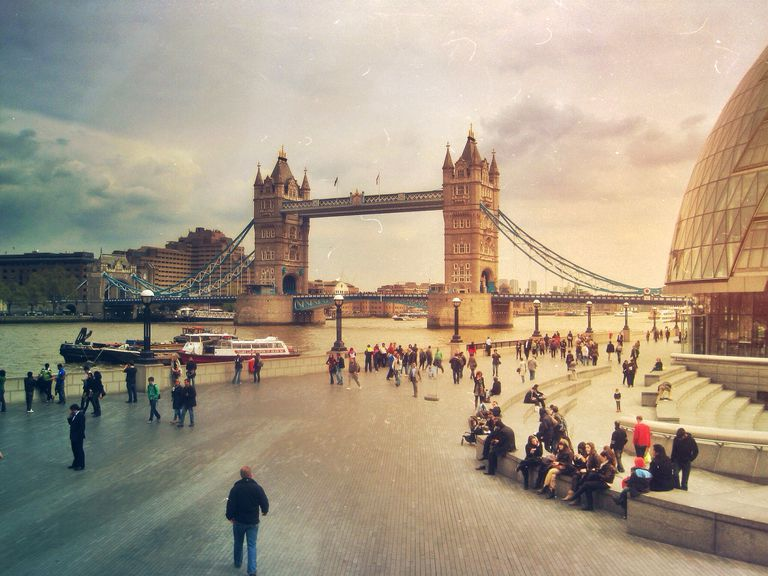london bridge england