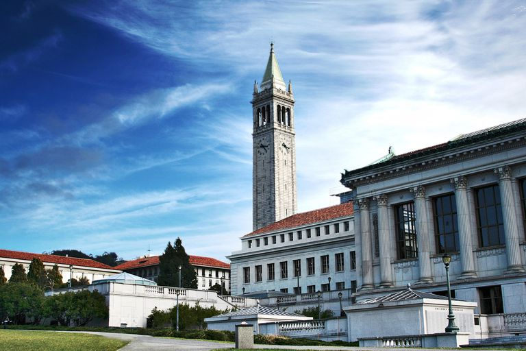 The University of California Berkeley
