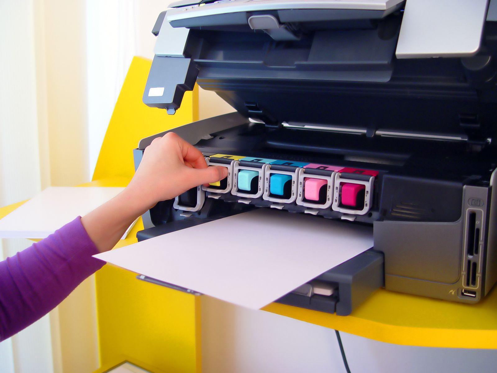 New Driver Brother Printer Wont Print