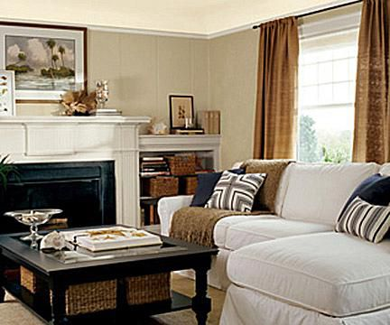Tips For Decorating With Neutral Colors