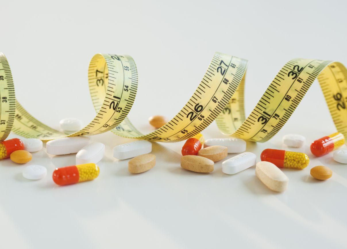pastillas casero