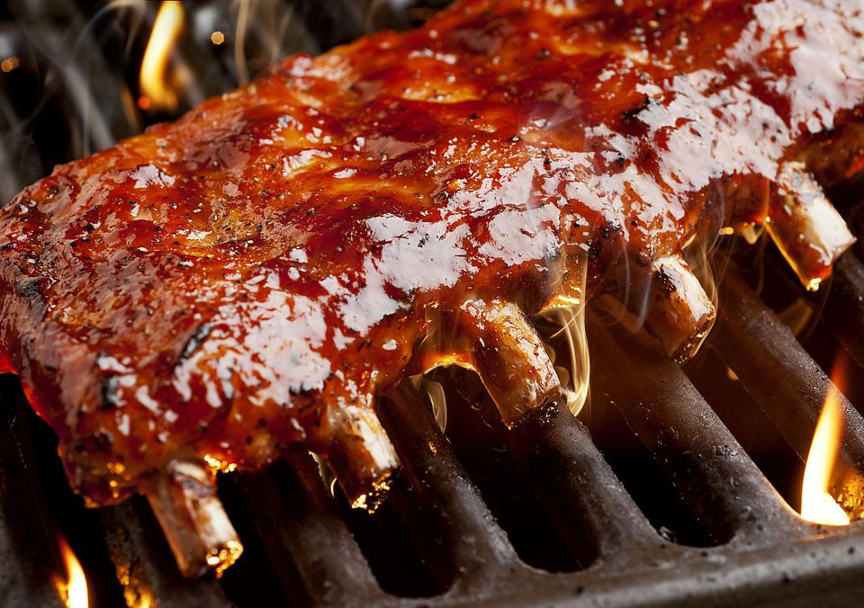 How to cook riblets