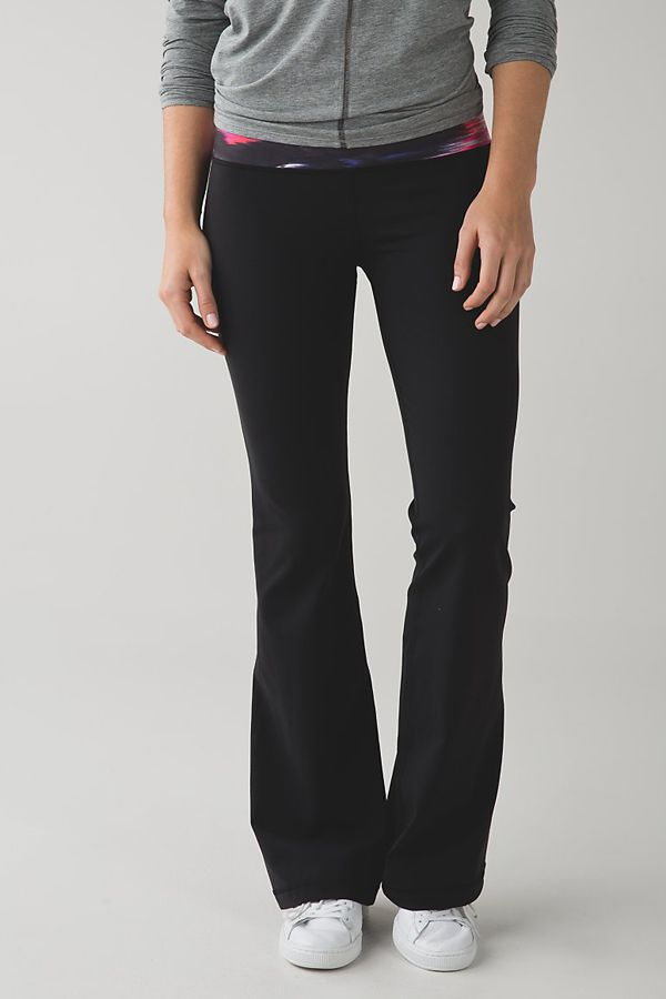 Review Of Lululemon Yoga And Pilates Clothes