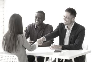 The modern new hire employee orientation consists of way more information than policies and forms.