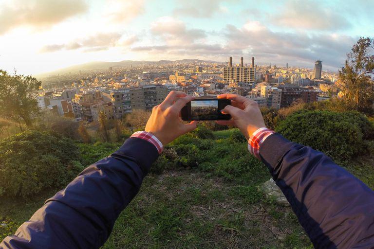 Cosas que puedes hacer con tu celular y probablemente no sabías