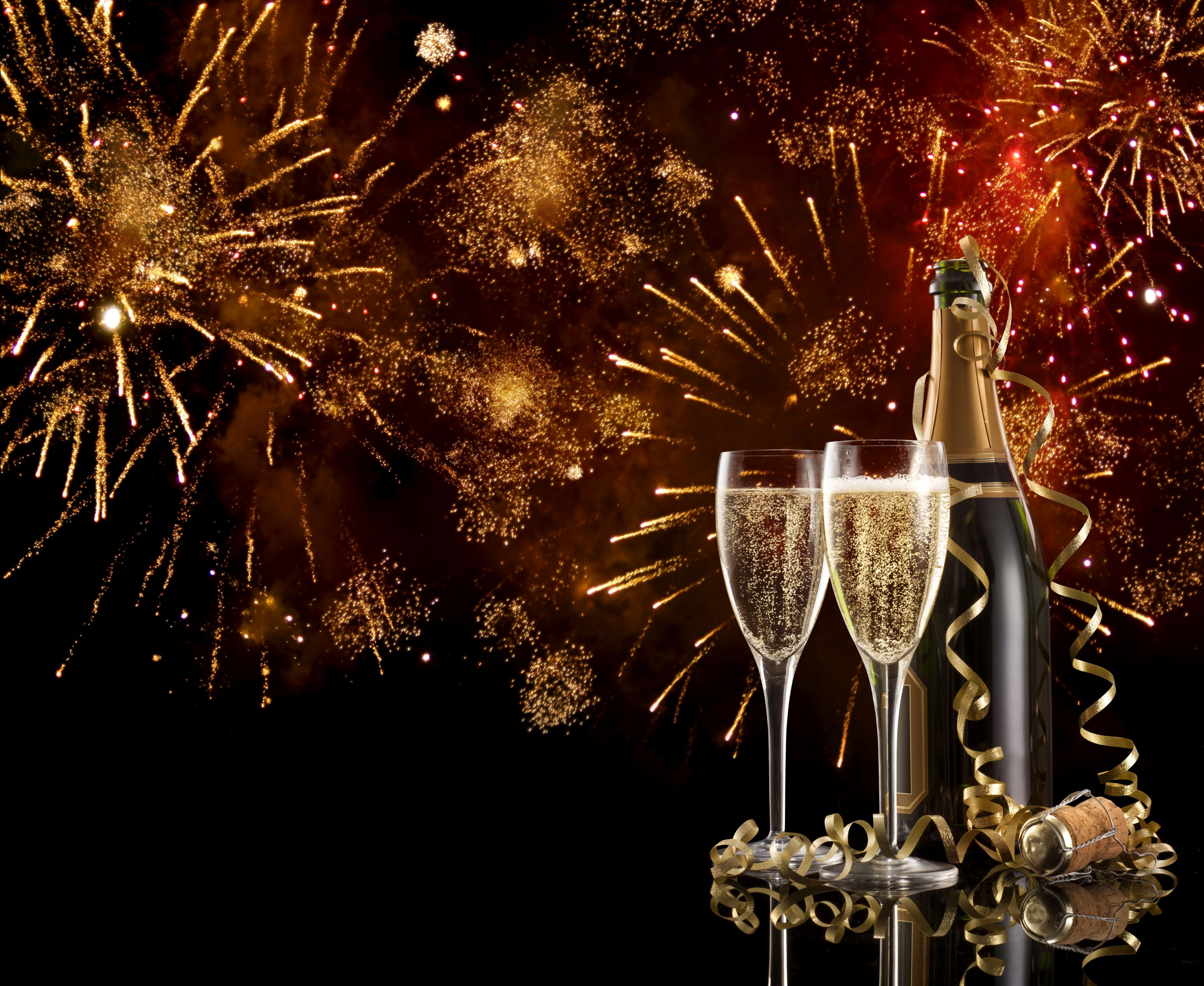 Fun Ways to Celebrate New Years Eve in Maryland  Events