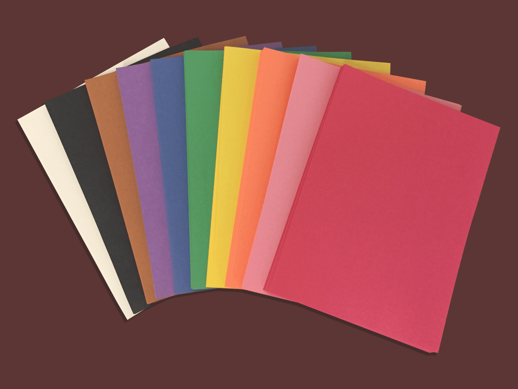 Tagboard definition uses and craft ideas for Colour paper craft