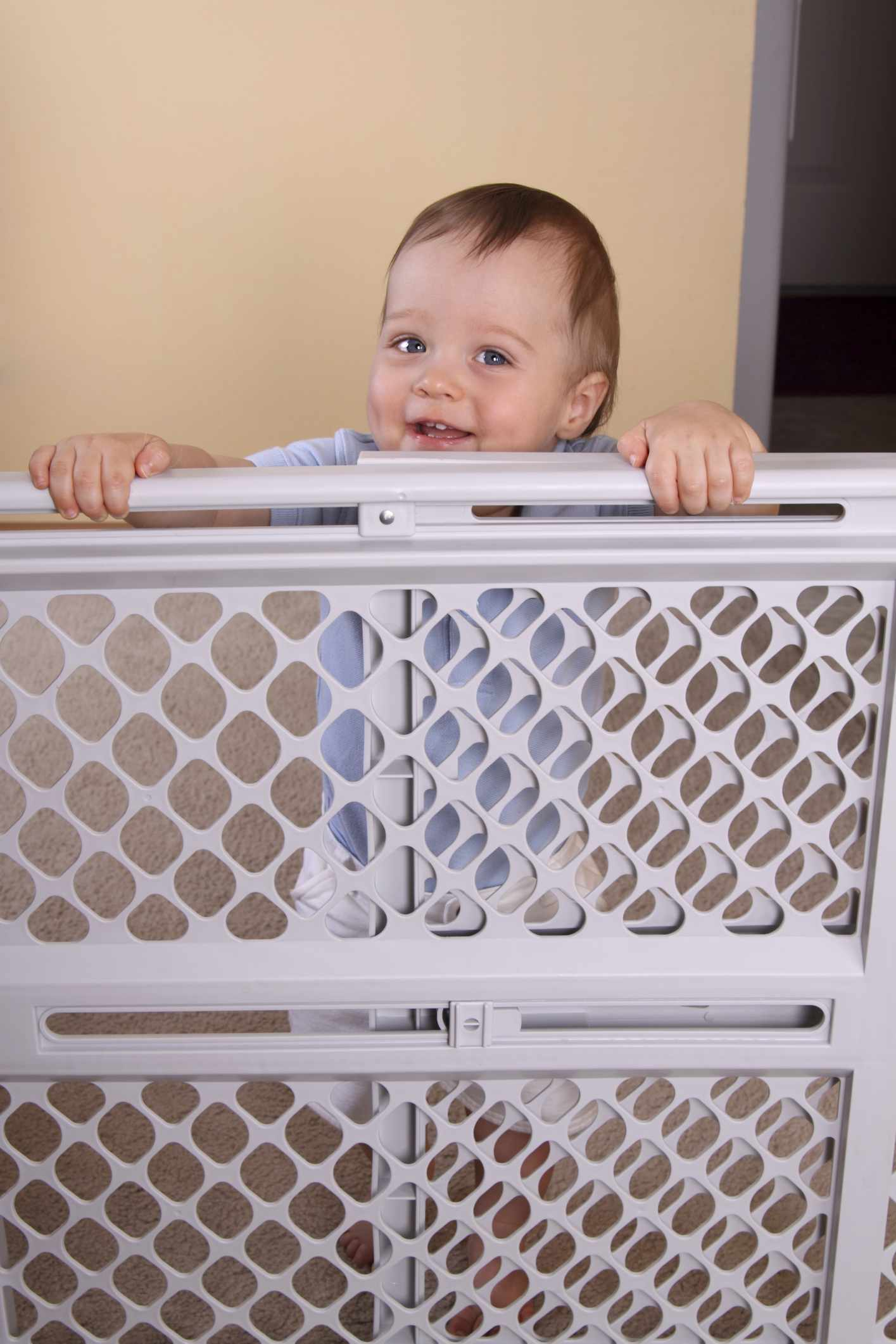 Childproofing Checklist How to Baby Proof the Nursery