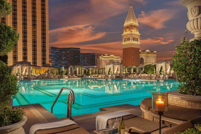 The Best Pools In Las Vegas-2959